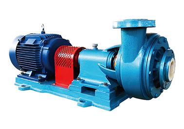 UHB-FX全塑型防腐耐磨泵(无锡进口疏水阀)