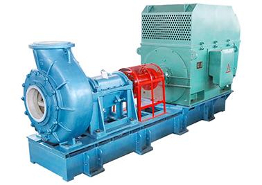 UHB-Z系列高效脱硫循环泵(无锡闸阀厂家)